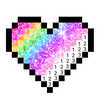 Daily Pixel アイコン