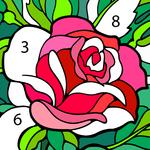 Happy Color – jogo de colorir con números APK