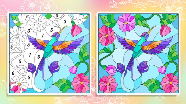 Happy Color™ – Color by Number screenshot 14