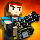 ピクセルガン3D。(Pixel Gun 3D) APK