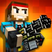 Pixel Gun 3D أيقونة