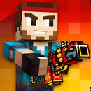 Pixel Gun 3D आइकन
