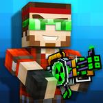 Pixel Gun 3D: Shooting games & Battle Royale APK