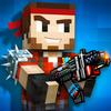 Pixel Gun 3D Zeichen