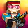 Pixel Gun 3D-icoon