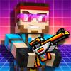 Pixel Gun 3D icône