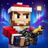 像素射擊 3D (Pixel Gun 3D) on pc
