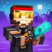Pixel Gun 3D: FPS Shooter & Battle Royale v19.1.0 (Modded)