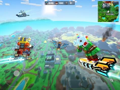 Pixel Gun 3D screenshot 6