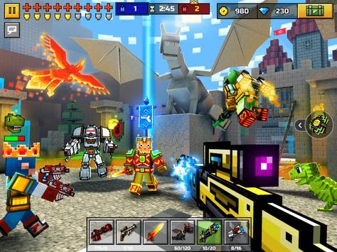 Pixel Gun 3D imagem de tela 8