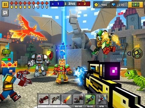 Pixel Gun 3D screenshot 8