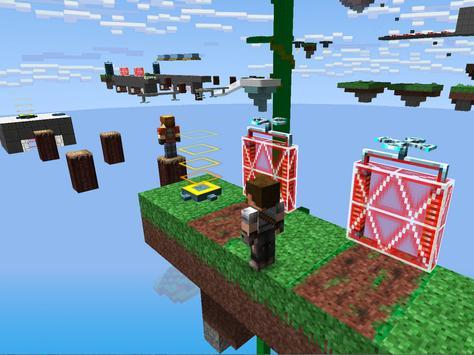 ピクセルガン3D。(Pixel Gun 3D) スクリーンショット 10