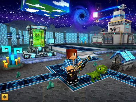 Pixel Gun 3D capture d'écran 11