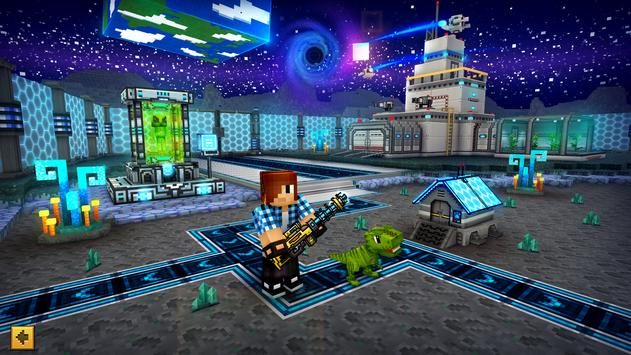Pixel Gun 3D screenshot 17