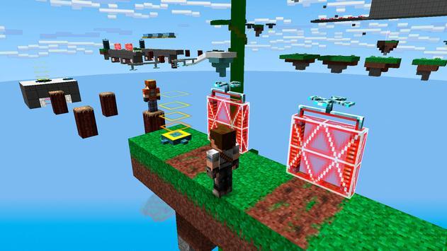 Pixel Gun 3D تصوير الشاشة 16