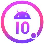 Cool Q Launcher ikona