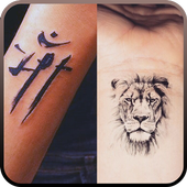 Tattoo for boys Images-icoon