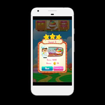 Delicious Candy screenshot 5