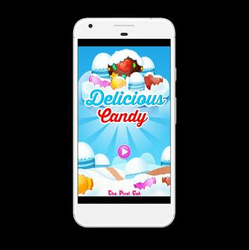 Delicious Candy screenshot 15