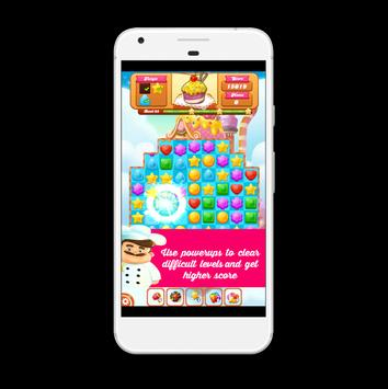Delicious Candy screenshot 3