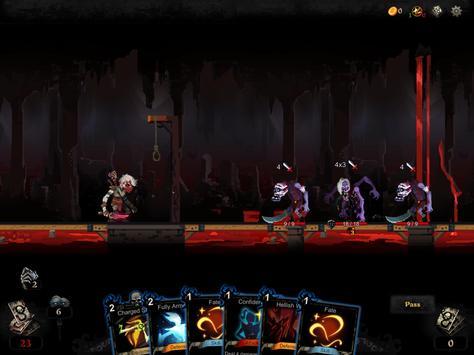 Blood Card screenshot 7