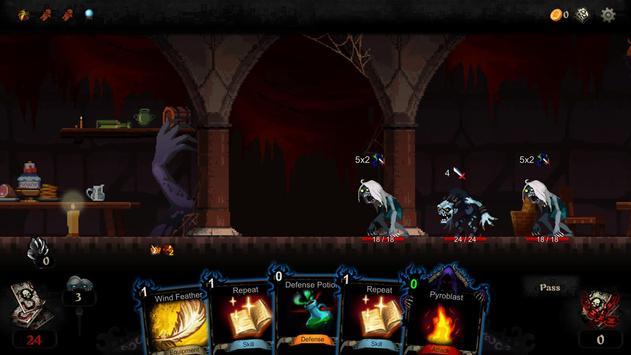 Blood Card screenshot 4