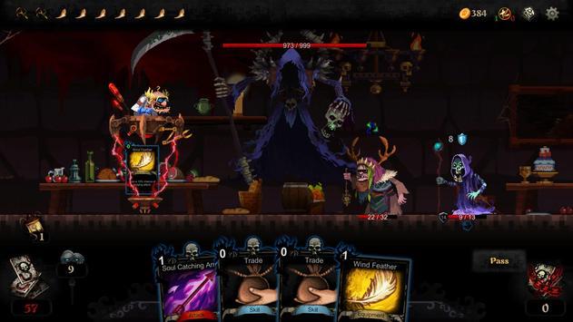 Blood Card screenshot 5