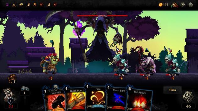 Blood Card screenshot 6