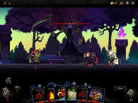 Blood Card screenshot 9