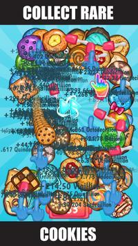 Cookies Inc. ポスター