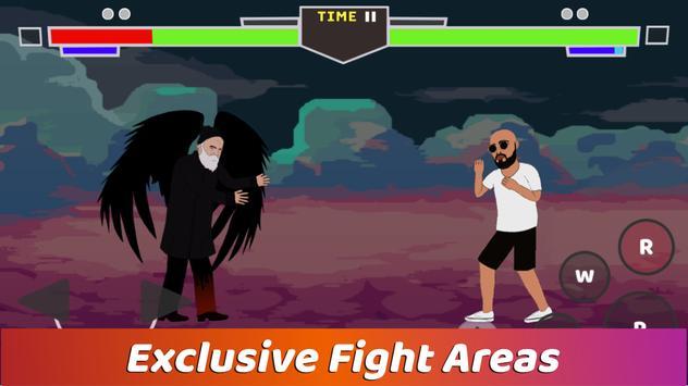 Troll Fighter screenshot 6