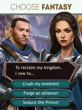 Choices screenshot 19