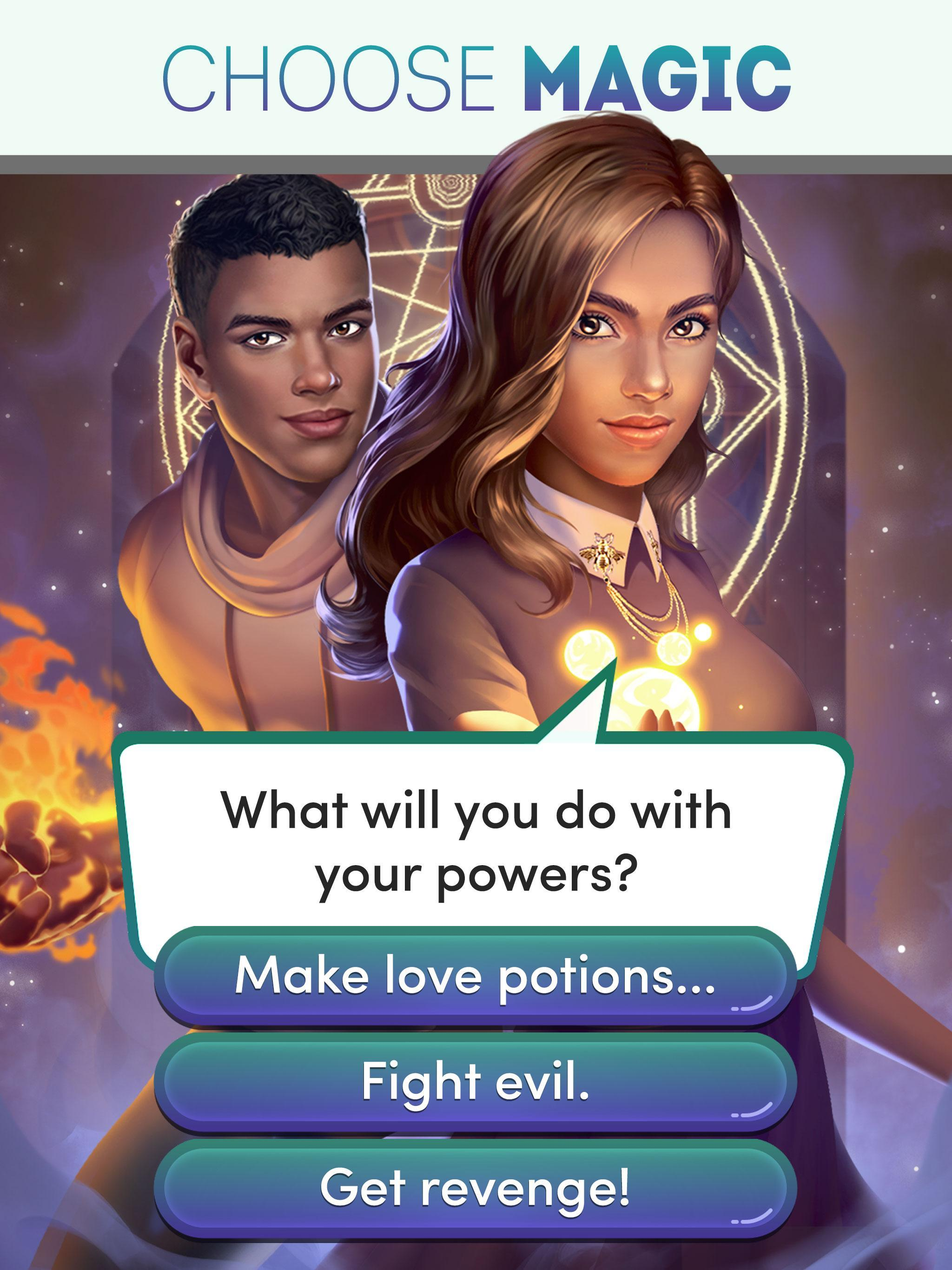 Choices for Android - APK Download