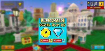 Tips & tricks For Pixel Gun 3d Diamonds Gems 2019