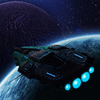Interstellar Pilot أيقونة