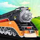 Train Collector: Idle Tycoon APK