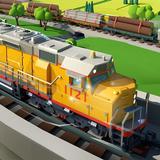 Train Station 2: Railroad Tycoon & Train Simulator