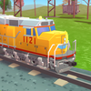 AFK Train ikon