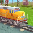 AFK Train Driver Sim APK