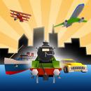 Idle City - Build and Transport Simulator APK