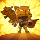 AFK Cats: Epic Idle Dungeon RPG Hero Arena Battle APK
