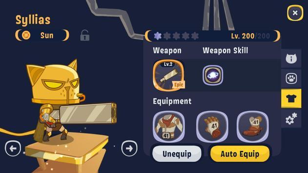 AFK Cats screenshot 15