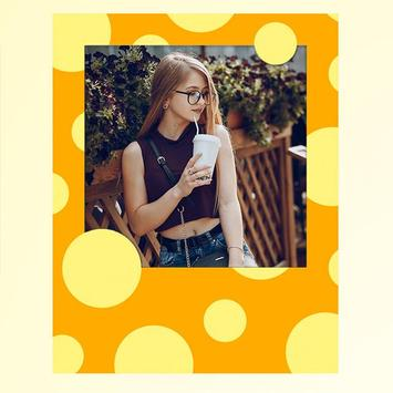 Colorful Photo Frames screenshot 2