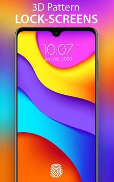 Lock Screen Wallpapers screenshot 23