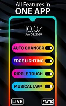 Lock Screen Wallpapers screenshot 8