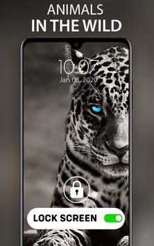 Lock Screen Wallpapers screenshot 2