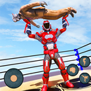 Robot Fighting Championship 2019: Wrestling Games APK Android