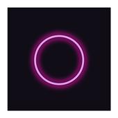 Glow Ball icon