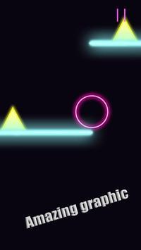 Glow Ball screenshot 1