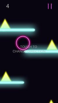 Glow Ball screenshot 2